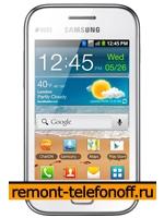 Ремонт Samsung S6802 Galaxy Ace Duos