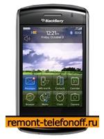 Ремонт BlackBerry Storm 9530