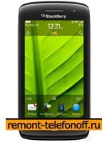 Ремонт BlackBerry Torch 9860