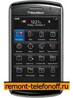 Ремонт BlackBerry Storm 9500