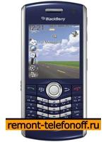 Ремонт BlackBerry Pearl 8110