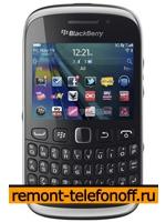 Ремонт BlackBerry Curve 9320