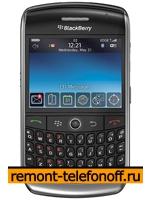 Ремонт BlackBerry Curve 8900
