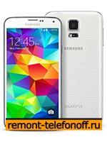 Ремонт Samsung GALAXY S5 SM-G900