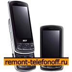 Ремонт Acer beTouch E200