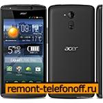 Ремонт Acer Liquid E700