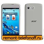 Ремонт Acer Liquid Galland Duo