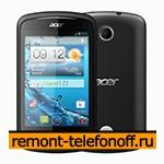 Ремонт Acer Z120