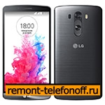 Ремонт LG G3 Dual-LTE D856