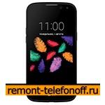 Ремонт LG K3 LTE K100DS