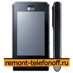 Ремонт LG KE990