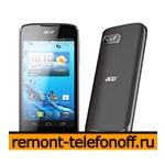 Ремонт Acer Liquid Gallant Duo e350