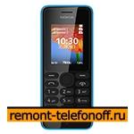 Ремонт Nokia 108