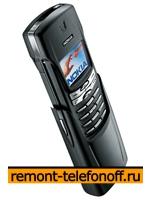 Ремонт Nokia 8910