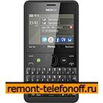 Ремонт Nokia Asha 210 Dual sim