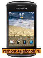 Ремонт BlackBerry Curve 9380