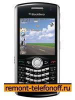 Ремонт BlackBerry Pearl 8120