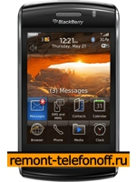 Ремонт BlackBerry Storm 2 9520