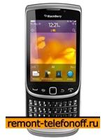 Ремонт BlackBerry Torch 9810