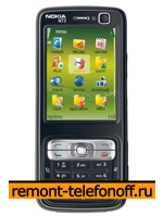 Ремонт Nokia N73