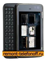 Ремонт Nokia N900
