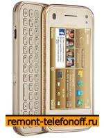 Ремонт Nokia N97 mini Gold Edition