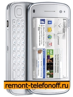 Ремонт Nokia N97