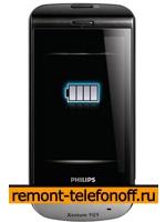 Ремонт Philips Xenium X525