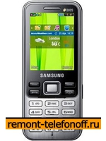 Ремонт Samsung C3322 Duos