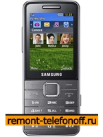 Ремонт Samsung S5610