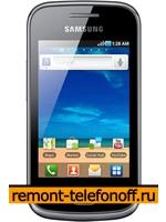 Ремонт Samsung S5660 Galaxy Gio