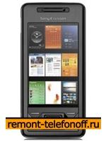 Ремонт Sony Ericsson XPERIA X1
