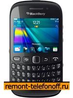Ремонт BlackBerry Curve 9220