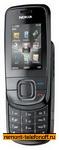 Ремонт Nokia 3600
