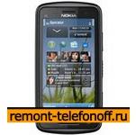 Ремонт Nokia С6-01