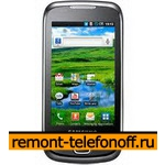 Ремонт Samsung GT-I5510