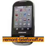 Ремонт Samsung i5500 Galaxy 550
