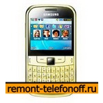Ремонт Samsung S3350